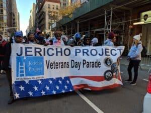 Veterans Day Parade 2018 1